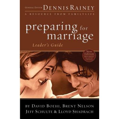 Preparing for Marriage ()