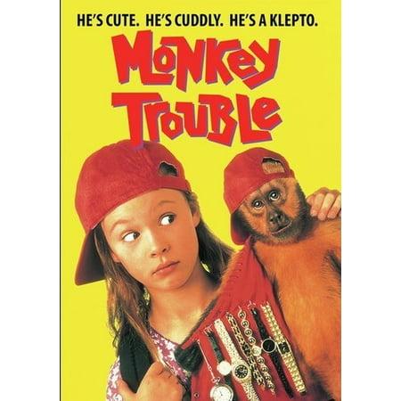 Monkey Trouble ()
