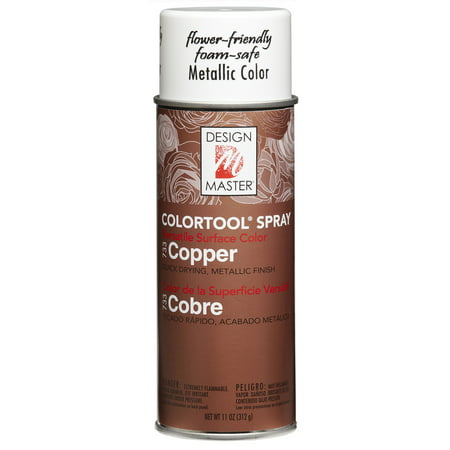 Design Master Colortool 11oz -