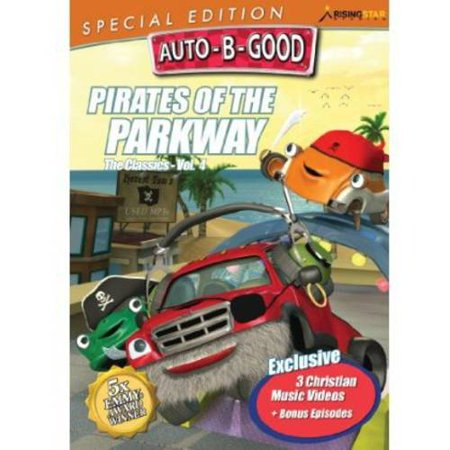 Auto B Good  Pirates Of The Parkway