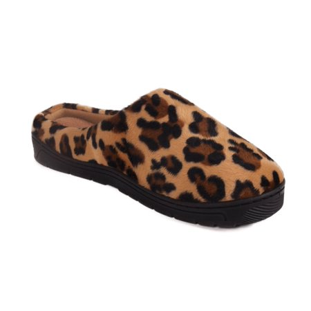 Happy Feet - Snooki's Clog Slippers - Multiple Colors