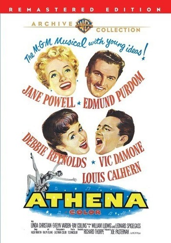 Athena by WARNER HOME ENTERTAINMENT