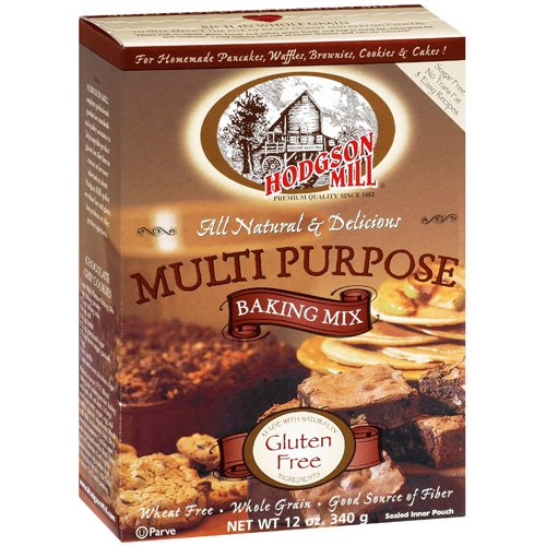 Hodgson Mill Hodgson Mill  Baking Mix, 12 oz