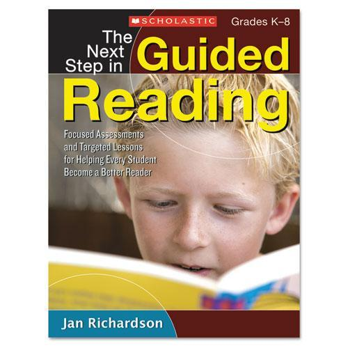 Scholastic Guided Reading Books, 36 books/Six Titles and Teaching Guide
