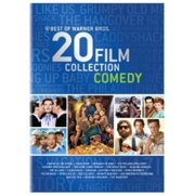 Best Of Warner Bros. 20 Film Comedy DVD Collection by WARNER HOME ENTERTAINMENT