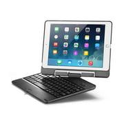 "iPad Pro Keyboard Case, New Trent Airbender SmartPro with Detachable Wireless Bluetooth Smart Keyboard for the Apple iPad Pro 9.7""; Not for iPad Air, iPad 5, iPad Pro 12.9, iPad Mini"