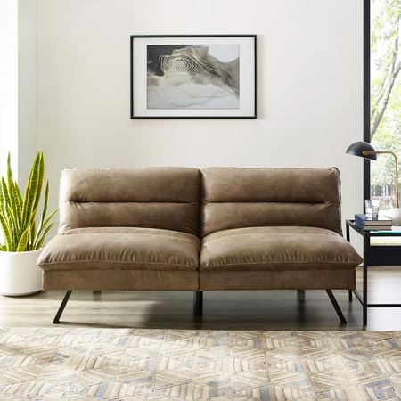 Simmons Manhattan Convertible Sofa, Multiple Colors ...