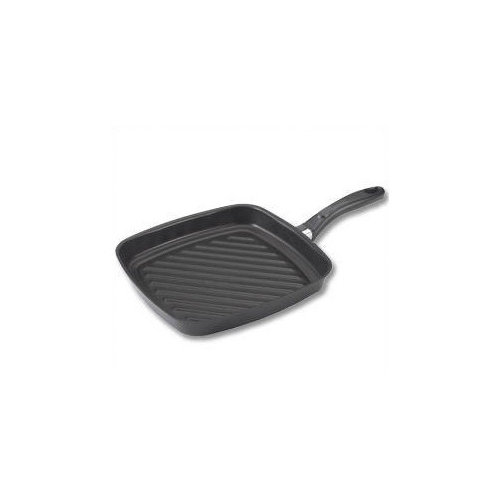 Nordic Ware Cookware Nonstick Aluminized Steel Searing Grill Pan