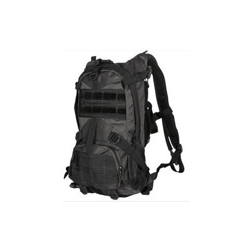Fox Outdoor Elite Excursionary Hydration Pack, Black 099598562618 by Supplier Generic