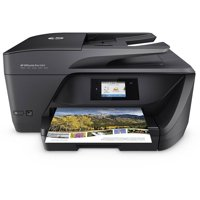 HP OfficeJet 6962 Color Inkjet 5-in-1 Printer with Duplex