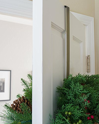 """Balsam Hill 16"""" Double-Sided Wreath Hanger"""