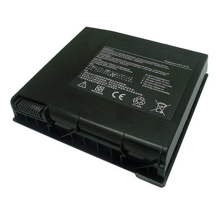 Superb Choice - Batterie 8 cellules pour l'ordinateur portable Asus A42-G74 A42-G74Cs ICR18650-26F LC42SD128 - image 1 de 1