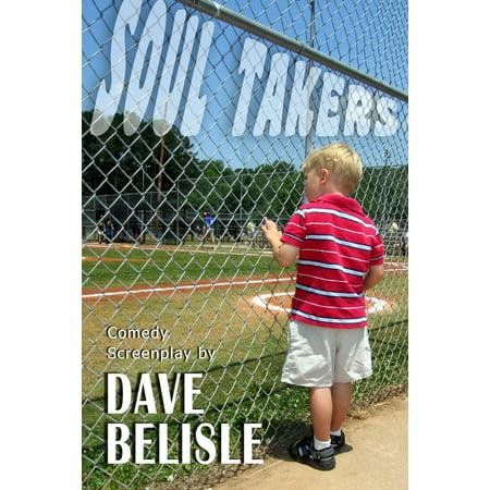 Soul Takers - eBook](Soul Taker)