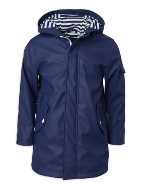 iXtreme Boys Rain Coat, Sizes 4-7