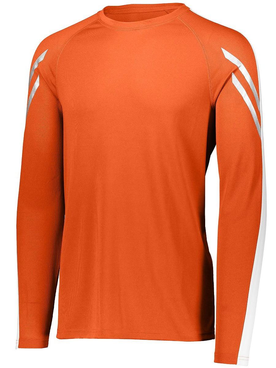 Holloway Sportswear Flux Shirt Long Sleeve 222507