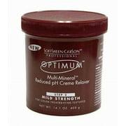 Optimum Multi-Mineral Relaxer Mild, 14.1 oz (Pack of 4)