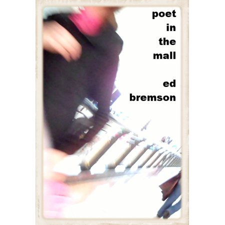 Poet in the Mall - eBook