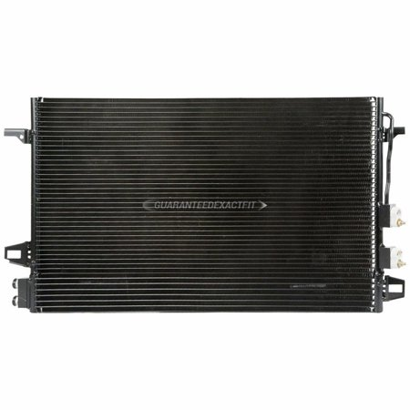 A/C AC Air Conditioning Condenser For Chrysler Town & Country Dodge (Chrysler Town And Country Air Conditioning Problems)