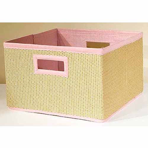 Bolton Furniture Set of 3 Storage Baskets, Multiple Colors