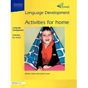 Language Development 1a : Maths Activities for Home