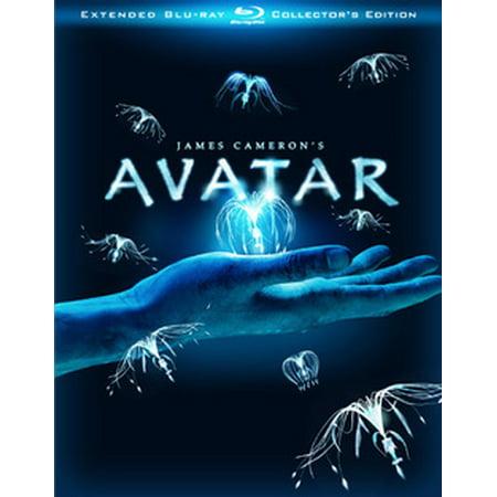 Avatar (Blu-ray) (James Cameron Avatar The Game Activation Key)