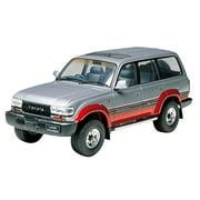 Tamiya 24107 1/24 Toyota 80VX Land Cruiser Limited (Re-Issue)