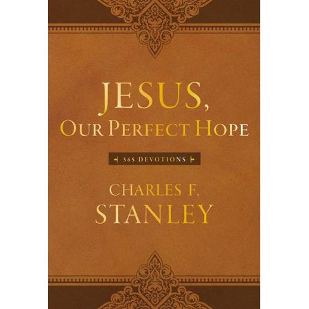 Jesus, Our Perfect Hope : 365 Devotions