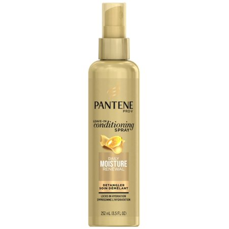 Pro Moisture - Pantene Pro-V Daily Moisture Renewal Leave-In Conditioning Spray 8.5 oz