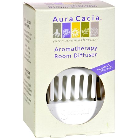 Frontier Natural Products Aura Cacia  Room Diffuser, 1