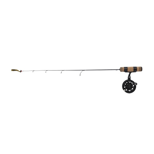"""Frabill Straight Line 101XLA 27"""" Quick Tip Ice Fishing Combo by Ice Fishing Supplies"""