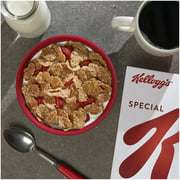 Kellogg's Special K, Breakfast Cereal, Red Berries, Bulk Size, 156.8 oz (Pack of 14, 11.2 oz Boxes)