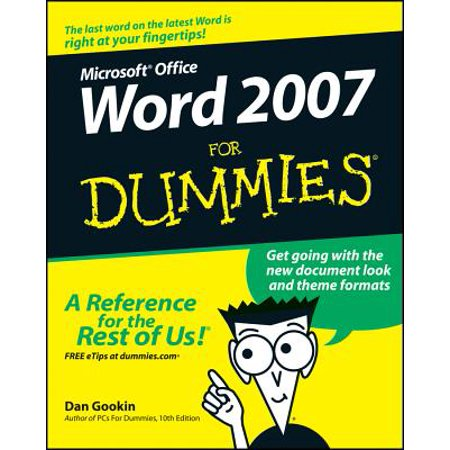 Microsoft Office Word 2007 for Dummies - Halloween Borders For Microsoft Word
