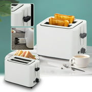 Agiferg American Mini Toaster Toaster Toaster Driver Automatic Breakfast Toaster