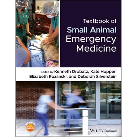 Textbook of Small Animal Emergency - Animal School