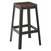 "Hammond 30"" Metal Bar Stool by Office Star Products"