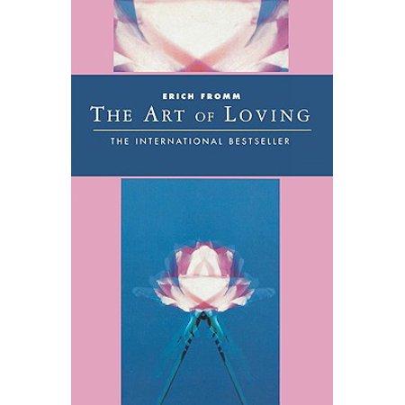 The Art of Loving (Classics of Personal Development) (Paperback) (Personal Development Free)