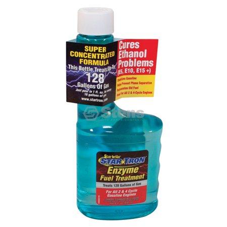 Gasoline Additive / 8 oz. bottle