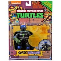 Teenage Mutant Ninja Turtles Classics Collection Super Donnie Action Figure