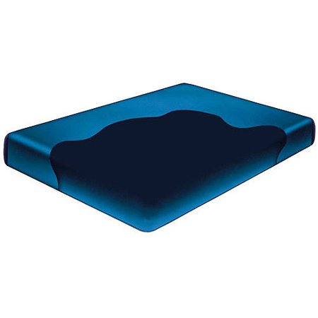 Blue Magic Night Rest Freeflow Waterbed Mattress, Multiple Sizes