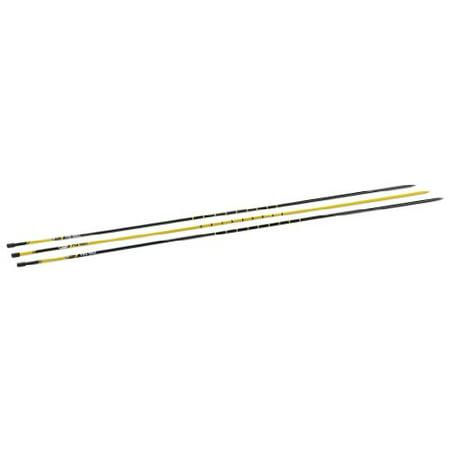 SKLZ Pro Rods Golf Trainer - 3-Rod Alignment - Golf Alignment Rods