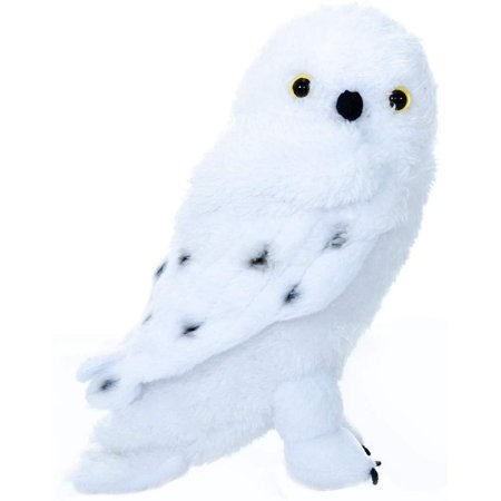 Hedwig Owl Wizarding World Harry Potter Plush 7