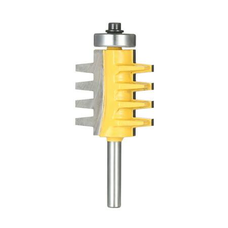 Glue Joint Cutter (1/4