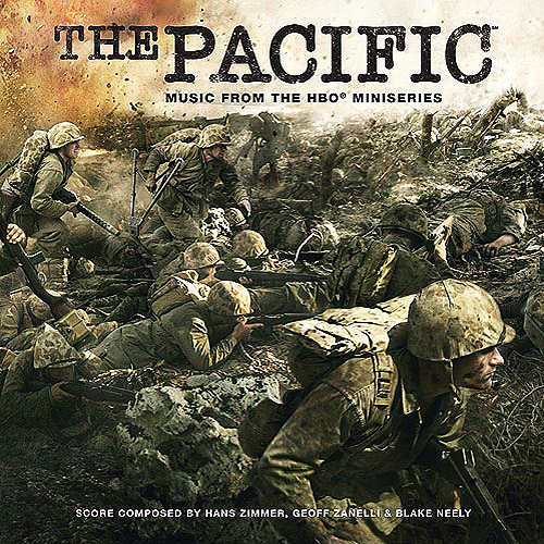 Pacific / Various