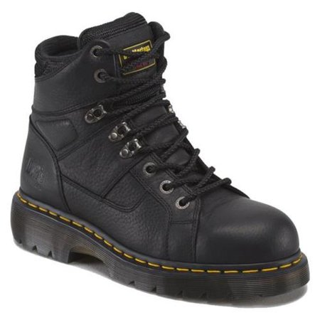 Dr. Martens IRONBRIDGE SAFETY STEEL TOE & MIDSOLE INDUSTRIAL BOOTS BRAND NEW](dr martens black friday deals)