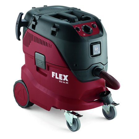 FLEX 460060 VCE 44 L AC HEPA - 12 Gallon HEPA Vacuum 12 Gallon Carpet Extractor
