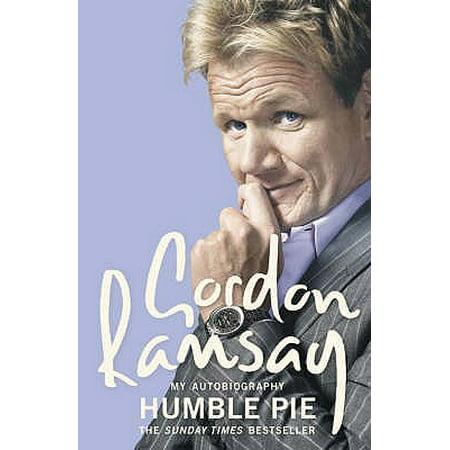 Humble Pie. Gordon Ramsay