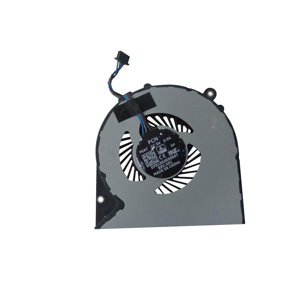 HP Elitebook 820 G3 CPU Fan Cooling and Heatsink 821691-001