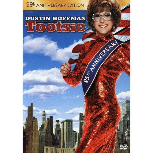 Tootsie (25th Anniversary Edition) (Widescreen, ANNIVERSARY)