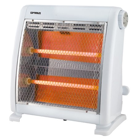 Radiant Wall Heater (Optimus H-5511 Quartz Radiant Heater )