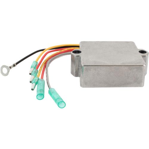 Voltage Regulator Rectifier For Mercury Mariner Outboard 883072T 815279-3 815279-5 815279T 830179-2 830179T 854515 856748 883072